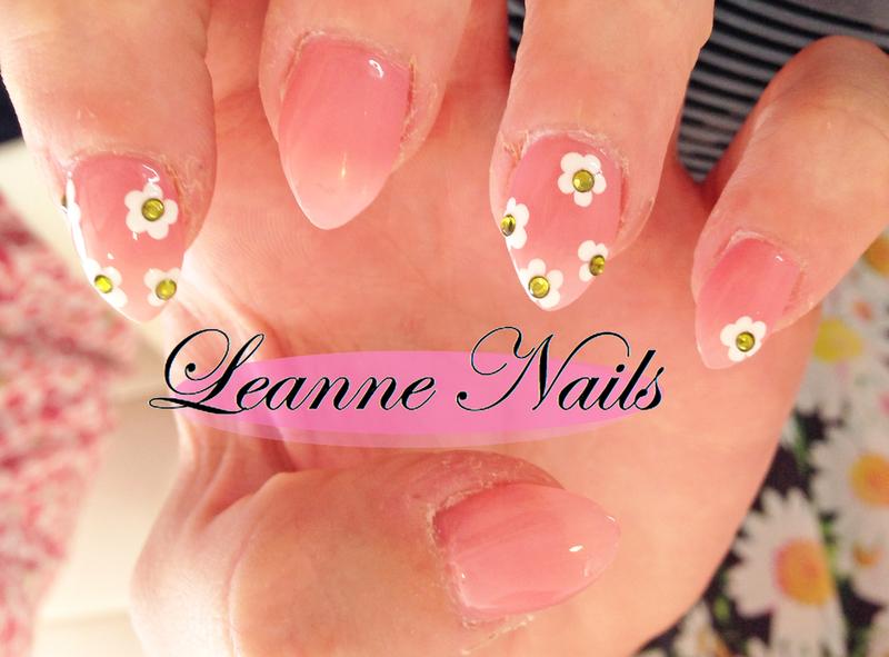 Leanne Nails All Nail Art Designs 2